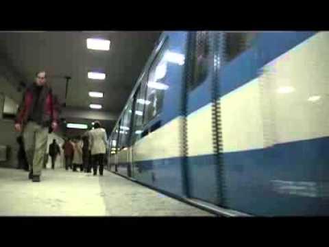 Opera in the metro