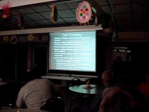Washington County WI Harris P25 Radio System Explained