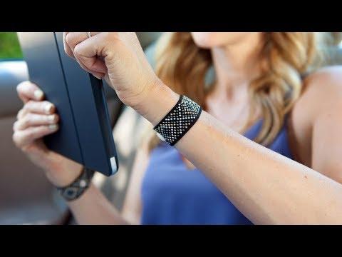 Blisslets | Anti-Nausea Acupressure Bracelet Set