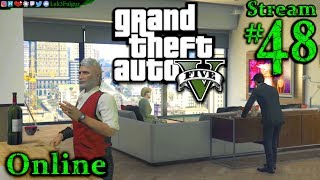Grand Theft Auto V 🌲💰🤬Y€@🚨🎮👽 All DLC💸PC💻Max Graphics✨#48th Stream🎋