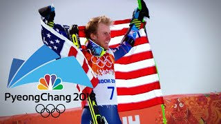 NBC Primetime Preview (2/17): Ted Ligety defends his title in giant slalom