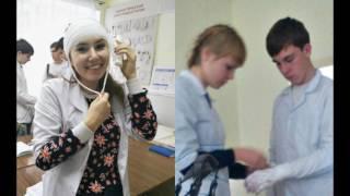 профессия медицинской сестры - это здорово!