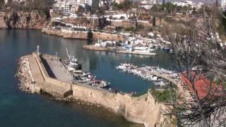 Antalya - Turkey - Winter 2010 - Gülümcan song