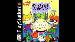 Rugrats: Search for Reptar - Soundtrack - Mirrorland