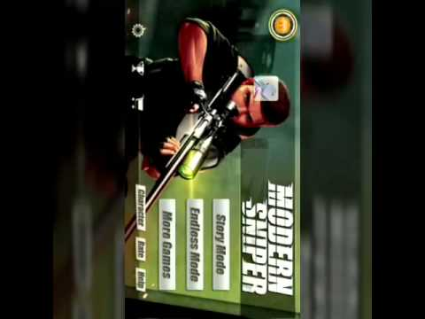 modern sniper how to get gold