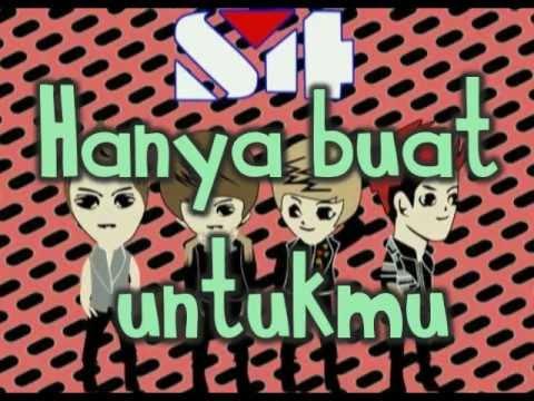 S4 - Driving Me Crazy Lyric (Indonesian Version)