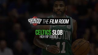 Celtics High Rip Double || SLOB
