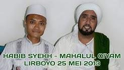 Habib Syech - Mahalul Qiyam  - Durasi: 8:12.