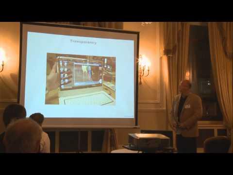 neil fox presentation london OCT2012 3Mbps