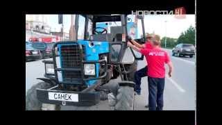видео Монтаж кондиционера в кургане