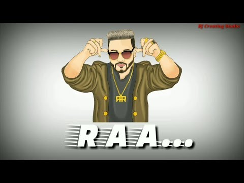 Raftaar WhatsApp status video | Gall...