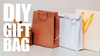 DIY | ПОДАРОЧНЫЙ ПАКЕТ ИЗ БУМАГИ СВОИМИ РУКАМИ | PAPER BAG(Как сделать подарочный пакет своими руками за 5 минут? СПАСИБО ЗА ПРОСМОТР! НЕ ЗАБУДЬ ПОСТАВИТЬ ПАЛЕЦ ВВЕРХ..., 2016-03-05T23:11:51.000Z)