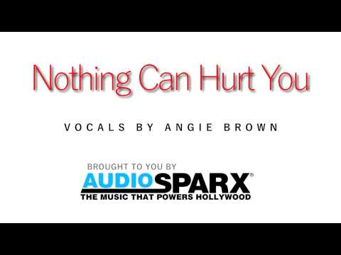 Nothing Can Hurt You - Production music ready to licence