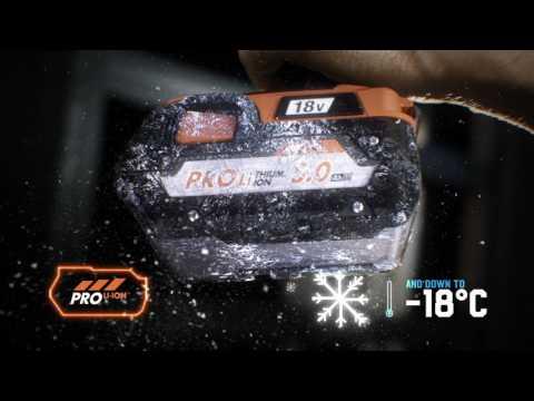 AEG Powertools - Pro18v Brushless