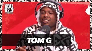 Tom G Freestyle | Bootleg Kev & DJ Hed