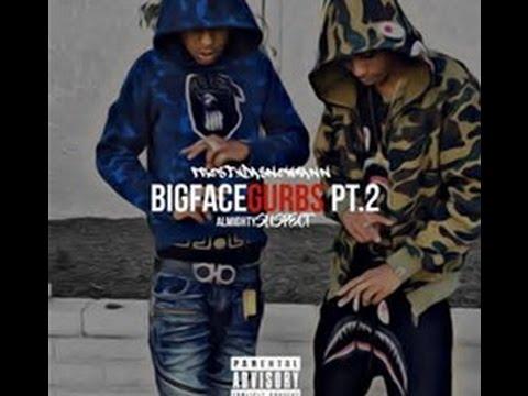 Big Face Gurbs 2 - Frostydasnowmann feat. Almighty Suspect