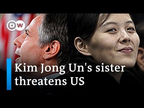 What's to make of Pyongyang's warning to Washington?   DW News