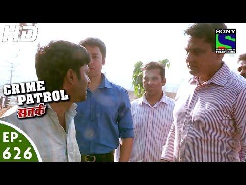 Crime Patrol - क्राइम पेट्रोल सतर्क - Ojhal - Episode 626 - 26th February, 2016