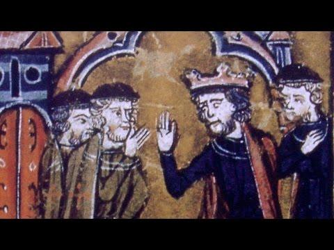 Knight's Templar, Scotland and Mysticism with Hugh Gilbert