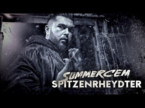 Summer Cem - Spitzenrheydter