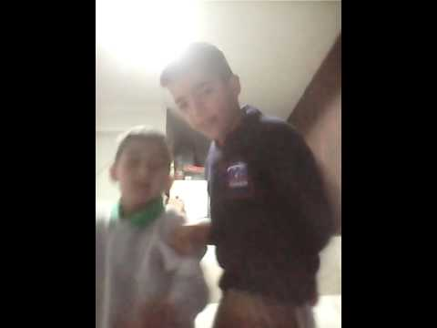 Abel Y Tadeo Bebe