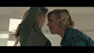 Ross Lynch & Olivia Holt - Locked Out Of Heaven (from Status Update)