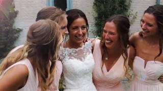 Sarah & Maxime's Wedding