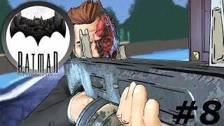 Batman: The Telltale Series Part 8- Episode 4 Finale