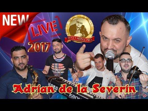 Adrian de la Severin - SHOW - Live 2017 - Vinerea Mare de Pasti - La Nasu