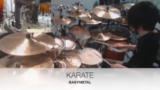 BABYMETAL [KARATE] Please this site →http://www.nicovideo.jp/watch/...