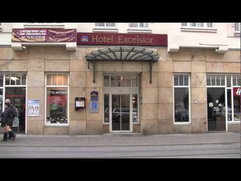 Hotel Best Western Excelsior Erfurt