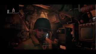 Steel Battalion: Heavy Armor Final Mission Let Freedom Ring Xbox 360 Kinect 720P gameplay