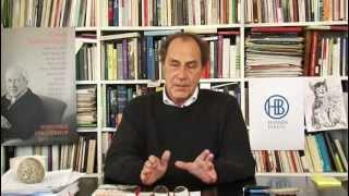 Folge 8: Michael Krüger spricht über Übersetzungen(, 2012-04-04T10:41:38.000Z)