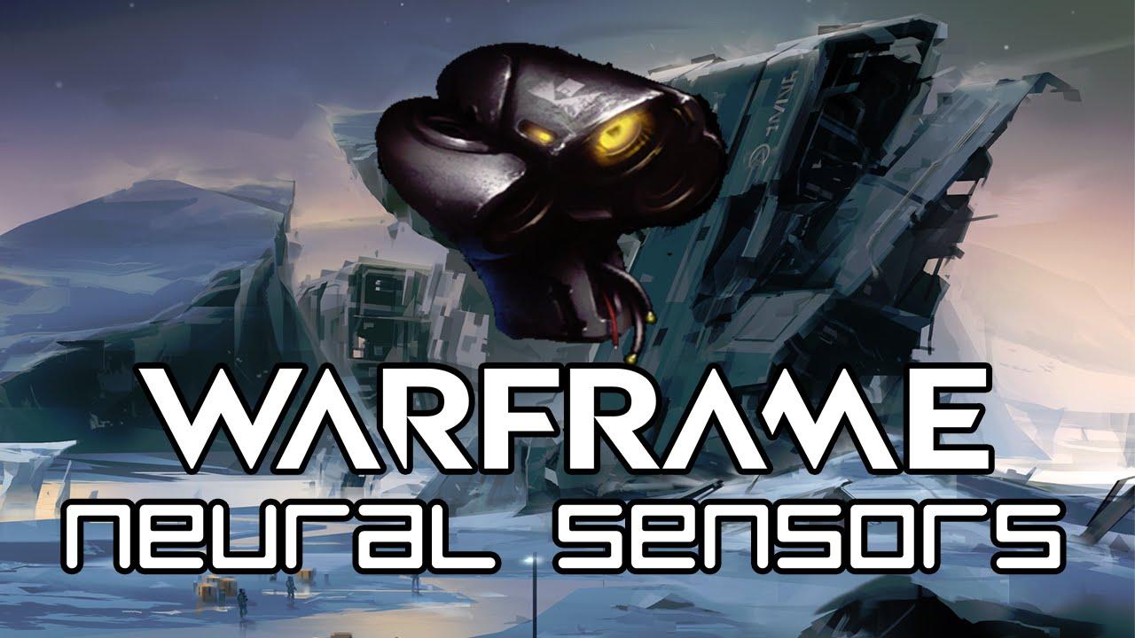 Farming Neural Sensors : Warframe - reddit