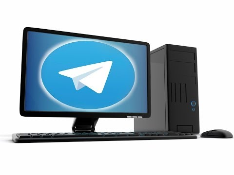 How To Install TELEGRAM App On PC (Windows XP/Vista/7/8 And MAC Also)