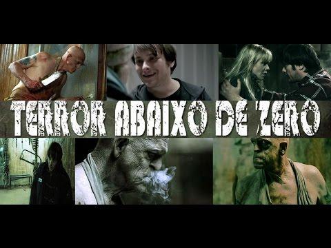 Trailer do filme Terror Abaixo de Zero