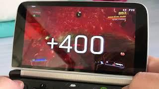 GPD WIN 2 - Offscreen Showreel