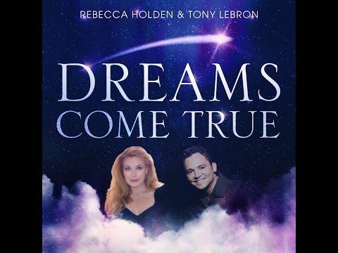 Dreams Come True - Inspirational Lyric Video