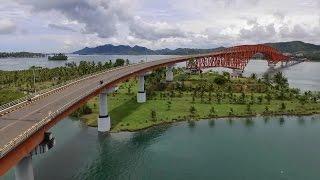 Video Samar-Leyte Road Trip on 2 Wheels and 4 Propellers download MP3, 3GP, MP4, WEBM, AVI, FLV November 2017
