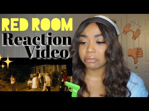 Offset - Red Room | REACTION VIDEO