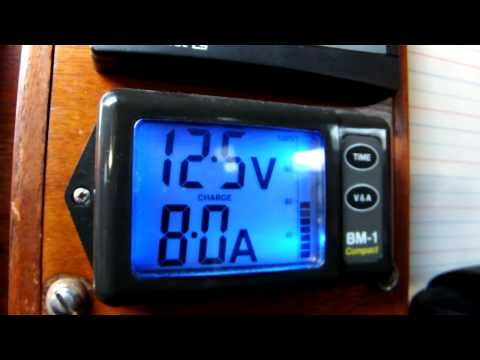 Nasa BM-1 problem with backlight