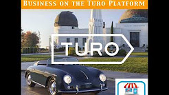 Building a Rental Car Small Business on the Turo Platform – Small Business Show 141