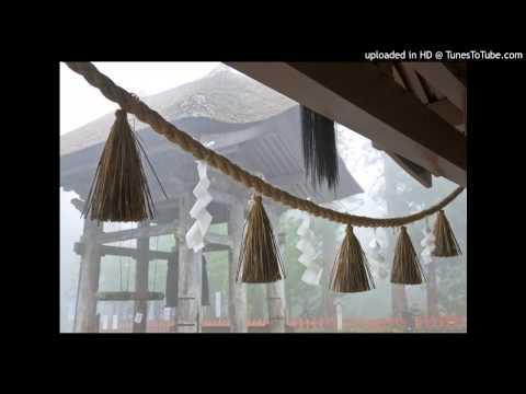 Wagaku - Shinto Shamanic Kagura Dance Music (Kuniburi No Utamai)