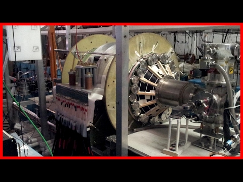 Plasma Propulsion Engines And Future Of Space Travel - HD Documentary
