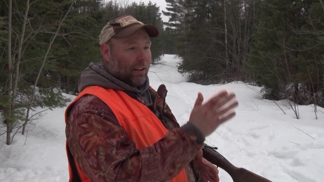 Discovering – Hare Hunting in the U.P., Jigging for Smelt