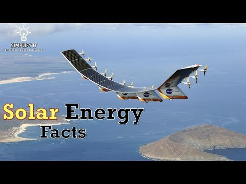 10 Interesting Solar Energy Facts