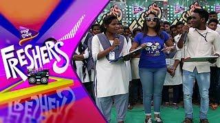 Tarang Music Freshers | Radhaballav Mahavidyalaya, Puri