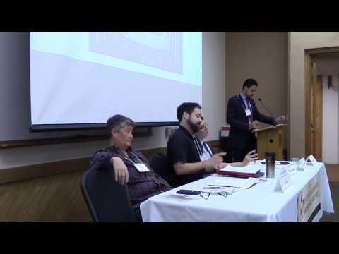 Puerto Rico Conference Thursday, April 13th 2017 (Part 4)