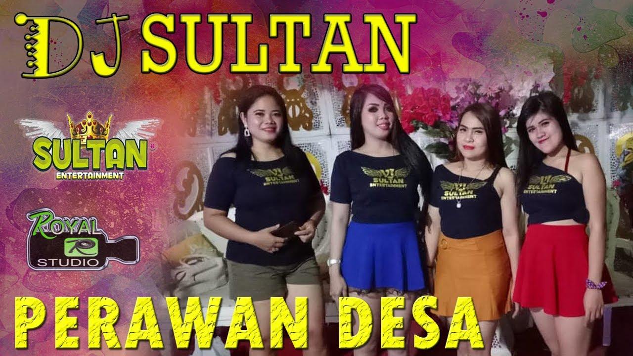 Dj Perawan Desa Ot Sultan Serinanti Pedamaran Youtube