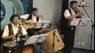 El Carretero - Ayra Bolivia